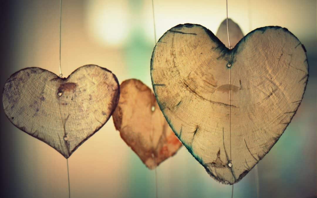 Die Gewaltfreie Kommunikation - eine Sprache von Herz zu Herz