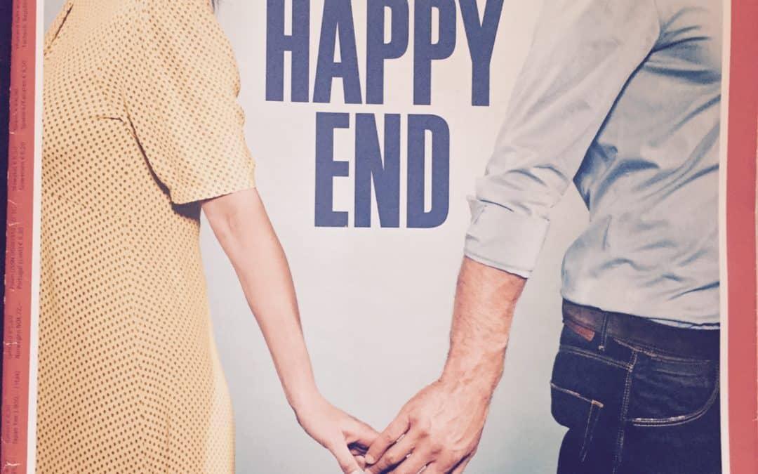 Der Artikel im SPIEGEL Ausgabe Nr. 24: HAPPY END – Wie Paare friedlich auseinandergehen