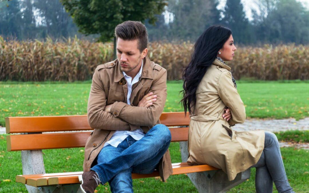 Trennungsjahr vor Scheidung- wie lange dauert es?